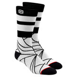 100% Fracture Athletic Socks
