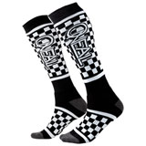 O'Neal Racing Pro MX Print Socks Victory