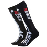 O'Neal Racing Pro MX Print Socks X-Ray