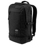 100% Transit Backpack Black