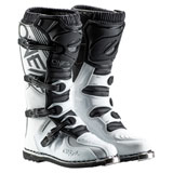 O'Neal Racing Element Boots White