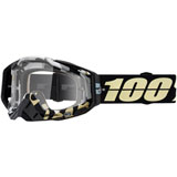 100% Racecraft Goggle