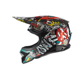 O'Neal Racing 3 Series Rancid Helmet Multi