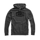 100% Essential Hooded Sweatshirt