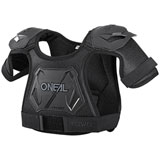 O'Neal Racing Pee Wee Roost Deflector Black/Grey