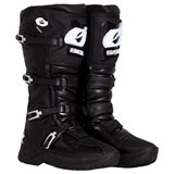 O'Neal Racing RMX Boots Black