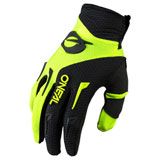 O'Neal Racing Element Gloves Neon/Black