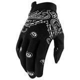 100% iTRACK Gloves Bandana