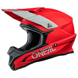 O'Neal Racing 1 Series Helmet Red