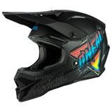 O'Neal Racing 3 Series Speedmetal Helmet Multi