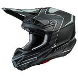 O'Neal Racing 5 Series Sleek Helmet Black/Grey
