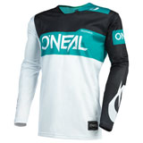 O'Neal Racing Airwear Freez Jersey White/Blue