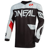 O'Neal Racing Element Jersey Black/White