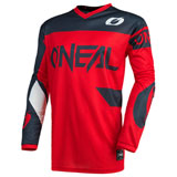 O'Neal Racing Element Jersey Red/Grey
