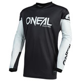 O'Neal Racing Element Threat Jersey Black/White
