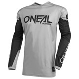 O'Neal Racing Element Threat Jersey Grey/Black