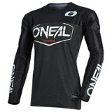 O'Neal Racing Mayhem Lite Hexx Jersey Black