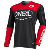 O'Neal Racing Mayhem Lite Hexx Jersey Black/Red