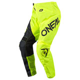 O'Neal Racing Element Pants Neon/Black