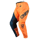 O'Neal Racing Element Pants Orange/Blue