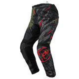 O'Neal Racing Element Ride Pants Black/Green