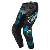 O'Neal Racing Youth Element Villain Pants Grey
