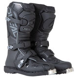 O'Neal Racing Youth Element Boots Black