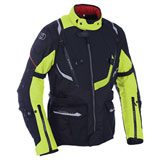 Oxford Montreal 3.0 Jacket Black/Fluorescent