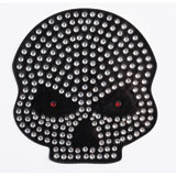 PC Racing Helmet Bling Sticker