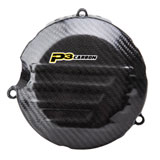 P3 Carbon Clutch Cover