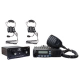 PCI Race Radio Ultimate 2 Seat UTV Package