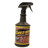 Permatex Grez Off Heavy Duty Degreaser