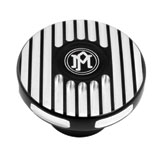 Performance Machine Grill Fuel Cap