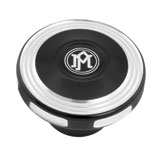 Performance Machine Merc Fuel Cap
