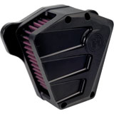 Performance Machine Scallop Air Cleaner