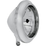 "Performance Machine 5 3/4"" Vison Series Clean Headlight"