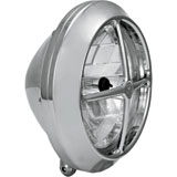 "Performance Machine 5 3/4"" Vison Series Crossbar Headlight"