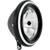 "Performance Machine 5 3/4"" Vison Series Merc Headlight"