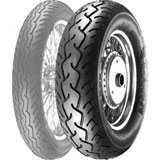 Pirelli MT66-Route Rear Motorcycle Tire