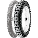 Pirelli MT21 Dual Sport Rallycross Rear Motorcycle Tire
