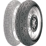 Pirelli Phantom Sportscomp Rear Motorcycle Tire