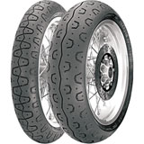 Pirelli Phantom Sportscomp Front Motorcycle Tire