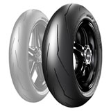 Pirelli Diablo Supercorsa SP V3 Rear Motorcycle Tire