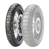Pirelli Scorpion Rally STR Front Motorcycle Tire