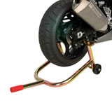 Pit Bull Products Spooled Rear Stand