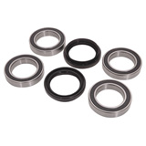 Pivot Works ATV Rear Axle Bearing Kit