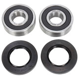 Pivot Works Front Wheel Bearing Kit