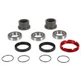 Pivot Works Rear Wheel Bearing and Collar Kit