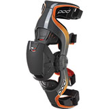 Pod MX K1 Youth Knee Brace Left