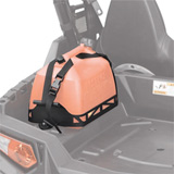 Polaris Lock & Ride Fuel Can Mount With Straps